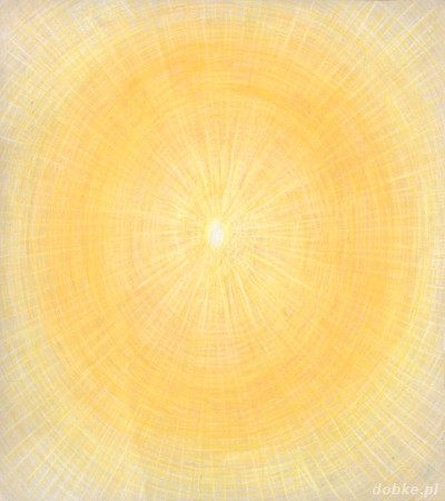 Mandala Harmonizująca