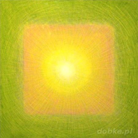 Mandala Radosny Spokój