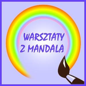 Warsztaty z Mandalą