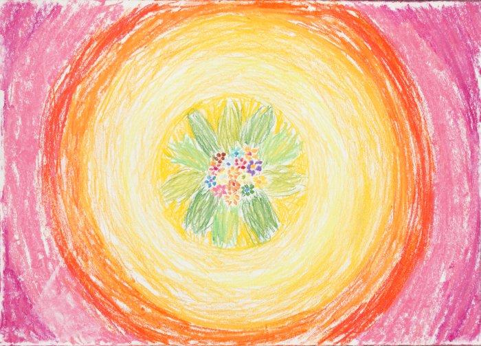Mandala Kasi - Spontaniczna